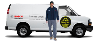 J & C Home Comfort Inc. Commack